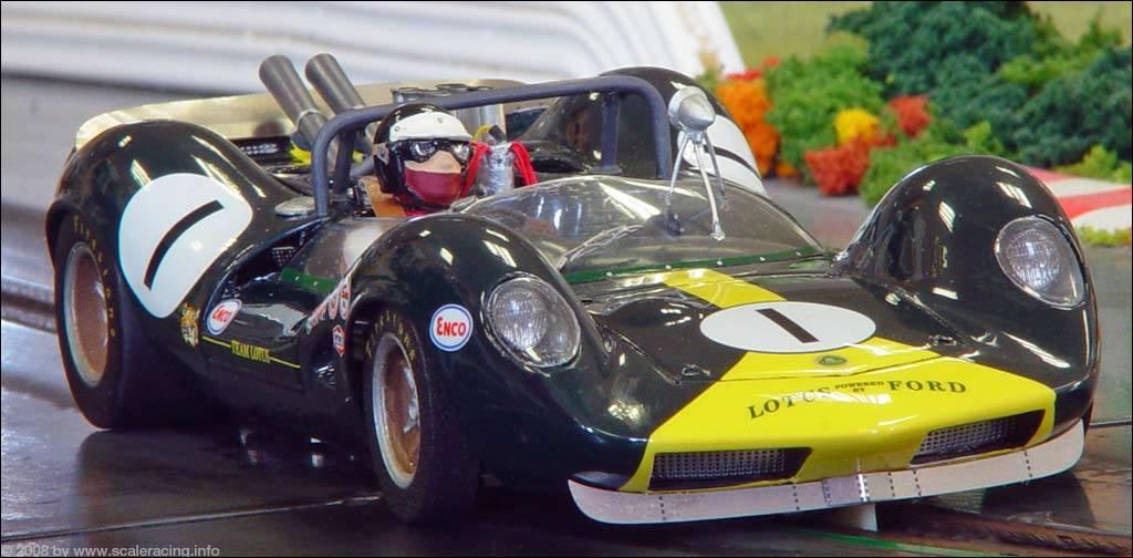 Lotus Type 40 Riverside 1965